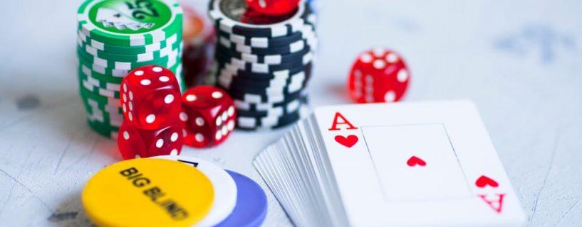 สิ่งที่ควรรู้ก่อนเริ่มเล่น Blackjack แบล็จแจ็คออนไลน์