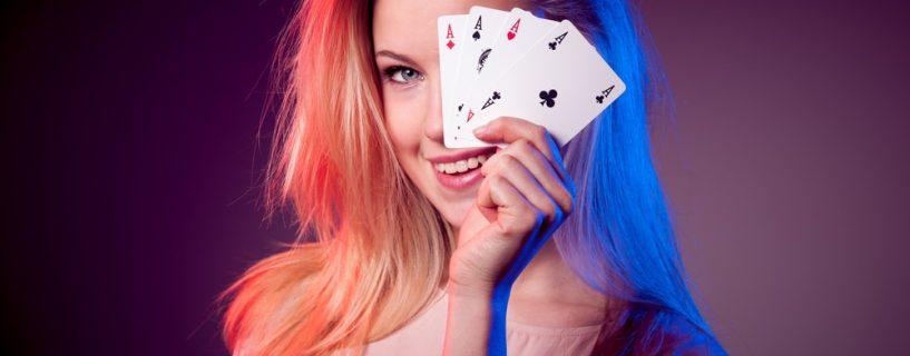 3 เคล็ดลับ เอาชนะเกมไพ่แบล็คแจ็ค ได้กำไรง่ายที่สุด