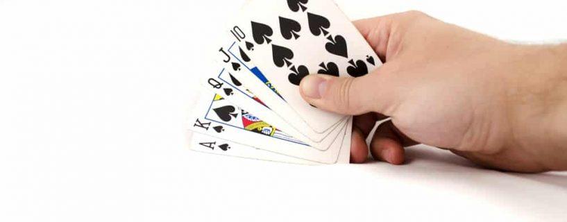 เกม Poker ที่นิยมเล่นกันมากที่สุด 2#