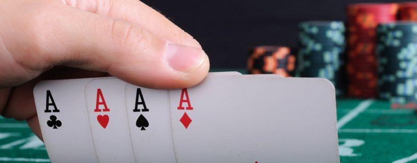 3 เกม Poker ที่นิยมเล่นกันมากที่สุด 1#