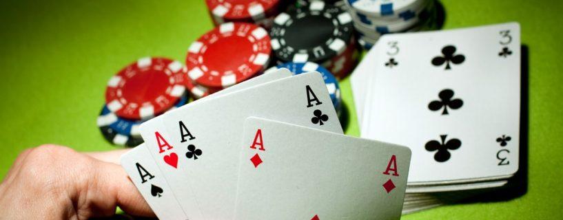 เล่นแบล็คแจ็คออนไลน์ สนุกได้ตลอด 24 ชั่วโมง 1#