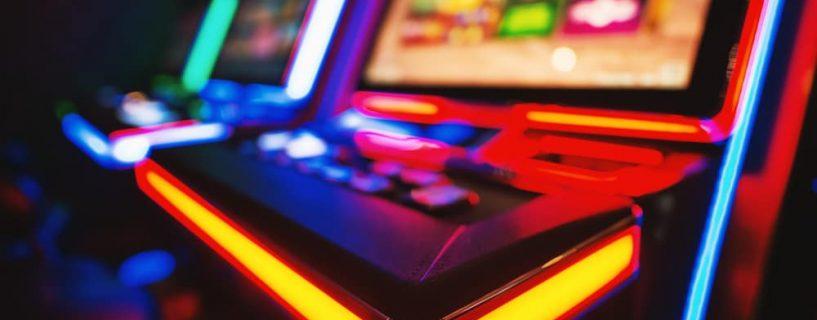 เล่นเกมสล็อตที่แจ็คพ็อตแตกง่ายในบ่อนคาสิโน
