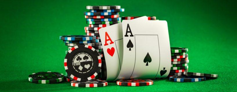เกมไพ่ออนไลน์ ต้องลงทุนเดิมพันเท่าไหร่ ถึงจะชนะ