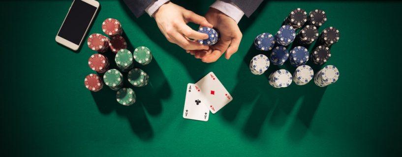 5 ปัจจัยหลักในการเล่นบาคาร่าออนไลน์ เพิ่มโอกาสชนะเดิมพันมากยิ่งขึ้น