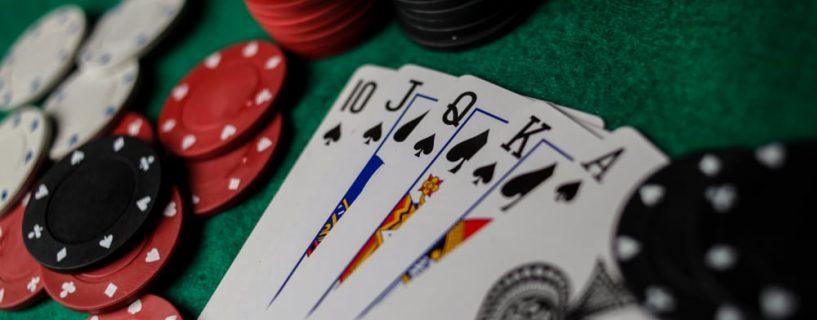 การเล่น Post-Flop ในเกมโป๊กเกอร์ 1#